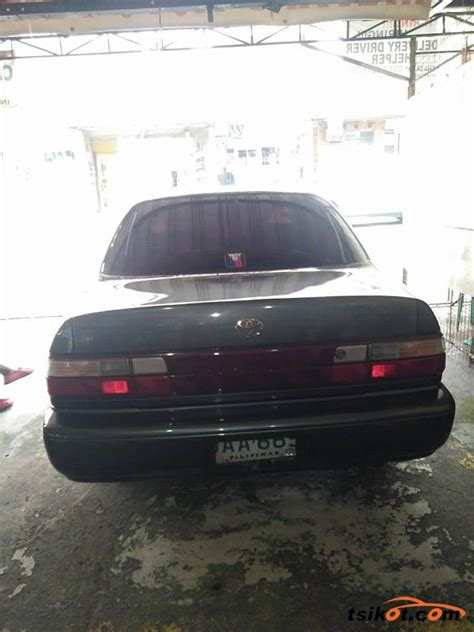 manual cars for sale 1995 toyota avalon head up display toyota corolla 1995 car for sale tsikot com 1 classifieds