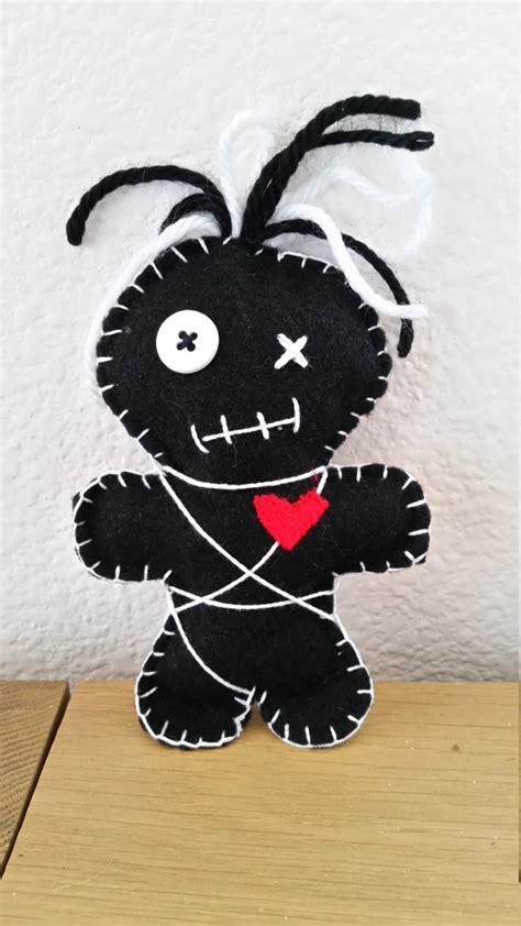 black doll voodoo black voodoo doll my sugar skulls