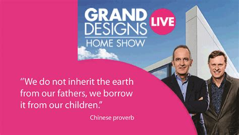 grand designs live home show in sydney
