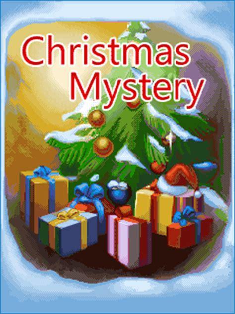 christmas mystery java game for mobile christmas
