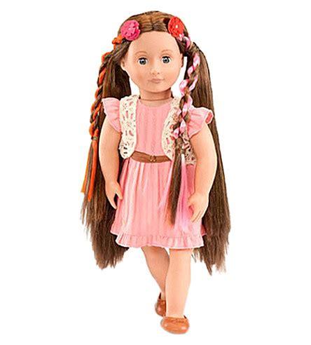 46cm fashion doll our generation doll 46cm selfridges