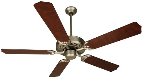transitional style ceiling fans craftmade cd52 contractor design 52 quot transitional ceiling