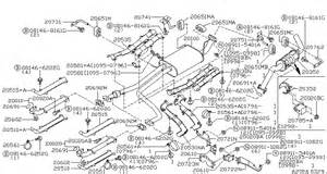 2003 Nissan Pathfinder Exhaust System Diagram 1999 Nissan Pathfinder Engine Diagram 1999 Free Engine