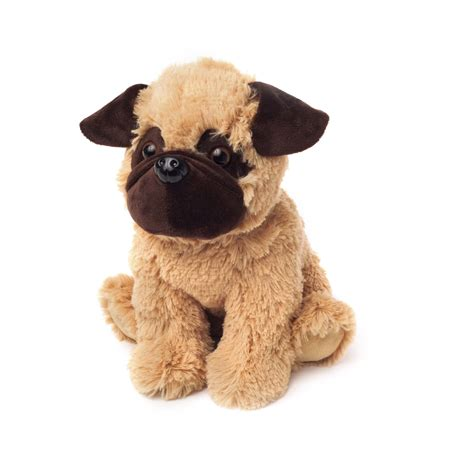 warmies pug warmies 174 cozy plush pug wholesale intelex