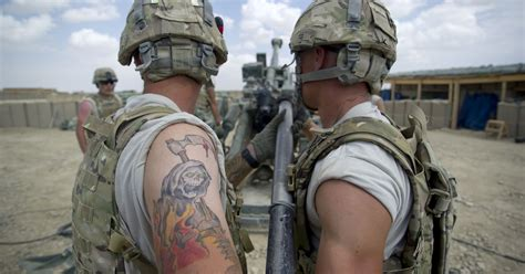 army tattoo regulations sma explains army s new policy