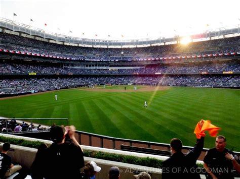 bleacher seats yankee stadium inside yankee stadium 187 home of the new york yankees