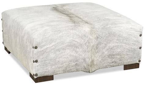 animal ottomans animal print ottoman