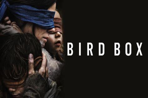 Bird Box by Bird Box 45 Millions De Visionnages Et Alors