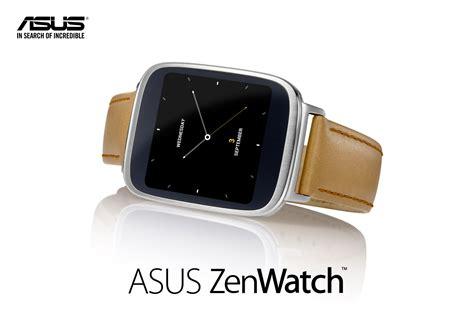 Zen Smartwatch asus press room