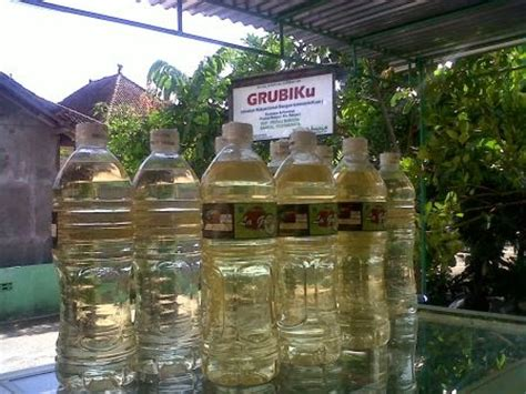 Minyak Kelapa Di Alfamart jual minyak goreng kelapa murni produkrakyat