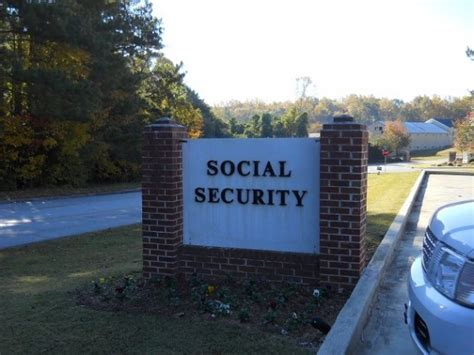 Social Security Office On Road by On The Road To Buying A House Pre Approval For A Mortgage