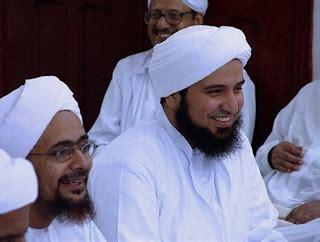 Biografi Habib Ali Baharun   biografi habib ali zainal abidin bin abdurrahman al jifri