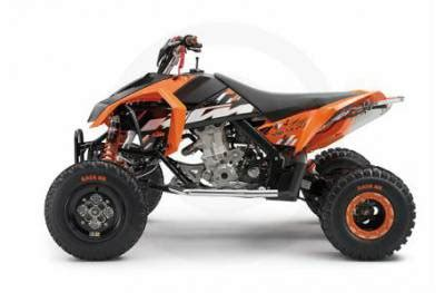 Ktm 505 Sx For Sale 2009 Ktm 505 Sx For Sale Used Atv Classifieds