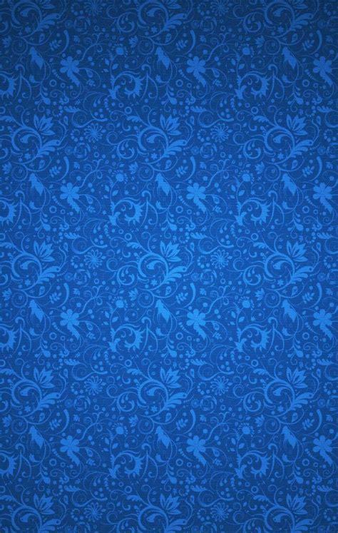 wallpaper blue design royal blue floral wallpaper blendable graphic design