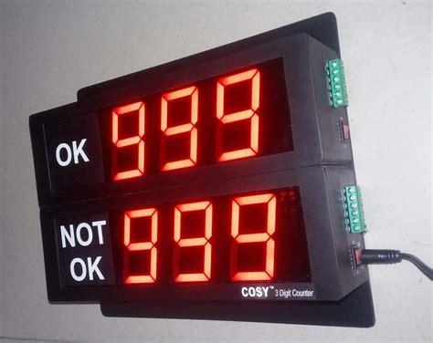 Fossil Beludru led digital counter intl daftar update harga terbaru