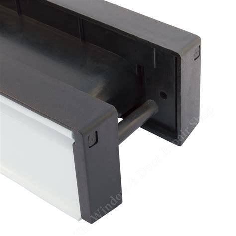 Letter Box slimline 12 inch letter box the window door