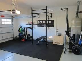 crossfit home build your box home