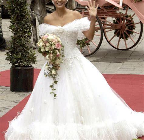 Hochzeit Verona Pooth by Modezar Karl Lagerfelds Welt Welt