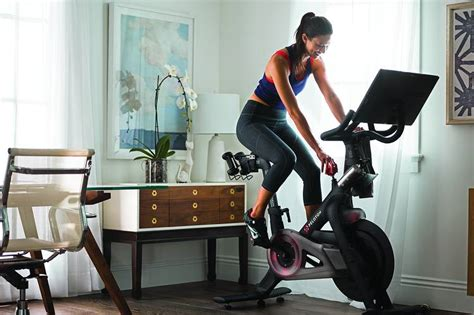 peloton commercial actress name uk us wellness giants takeover goop and peloton are coming
