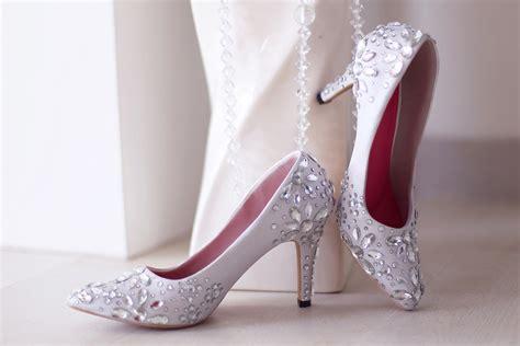 Sepatu Heels Connexion Wanita jual sepatu wedding cantik sepatu lukis pointed