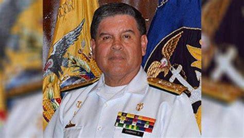 penciones de ecuador jefe militar de ecuador sugiere informar a soldados sobre
