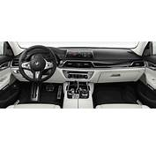 Bmw 7 Series M760li Xdrive Interior Image Gallery