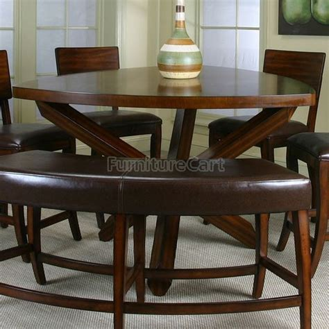 triangle dining table with benches triangle dining table got it for our dinette area