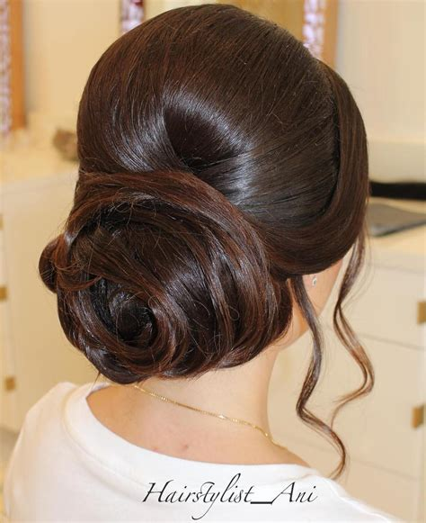 Formal Bun Hairstyles by 40 Irresistible Hairstyles For Brides And Bridesmaids