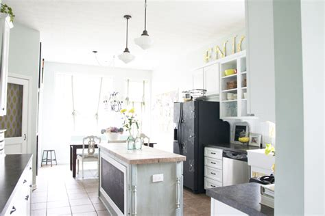 rinnovare cucina fai da te come rinnovare la cucina in quattro passaggi e zero budget