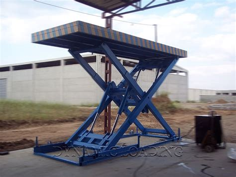 used scissor lift table scissor lifts industrial table lifts