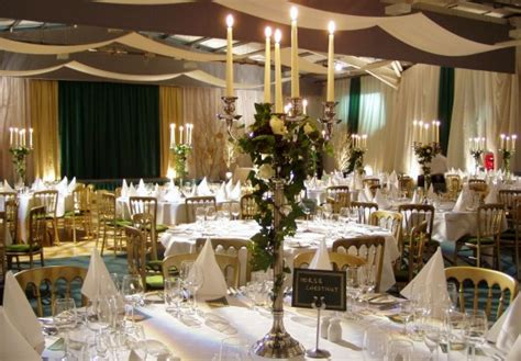 wedding table decorations uk wedding table decorations springwood park kelso scotland uk