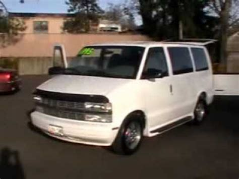how to fix cars 2003 chevrolet astro electronic toll collection 2003 chevrolet astro problems online manuals and repair information