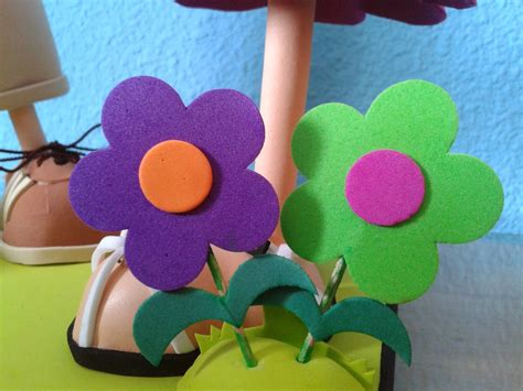 Mi Remanso De Paz Flores De Goma | mi remanso de paz flores de goma