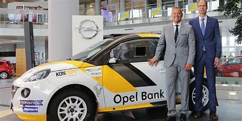 opel bank 246 ffnet sich f 252 r kapitalanleger autokiste