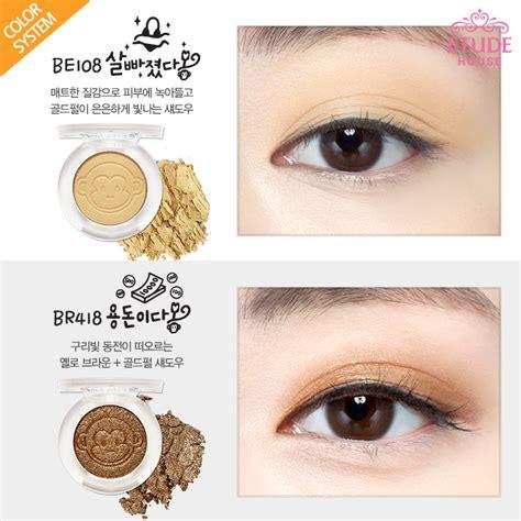 Jual Etude House Eyeshadow chibi s etude house korea etude new product eyeshadow