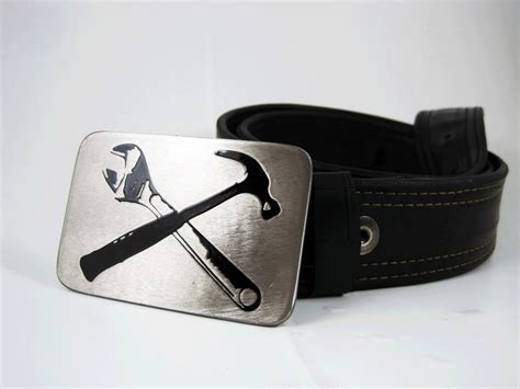 Handmade Belt Buckle - diy belt buckle stainless steel handmade