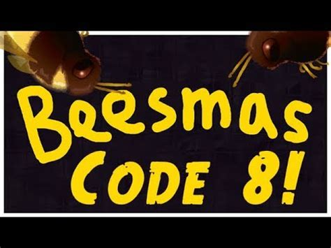 whatever floats your boat private server beesmas 8 code roblox doovi
