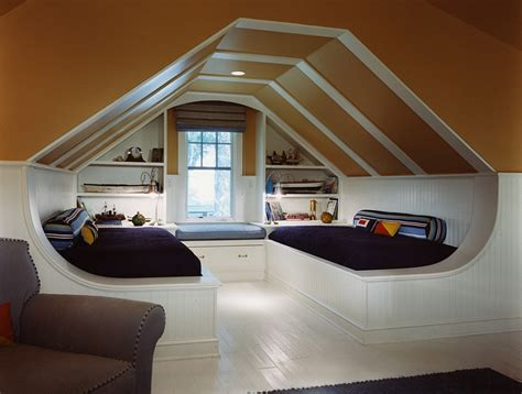 slanted ceiling how to decorate rooms with slanted ceiling design ideas