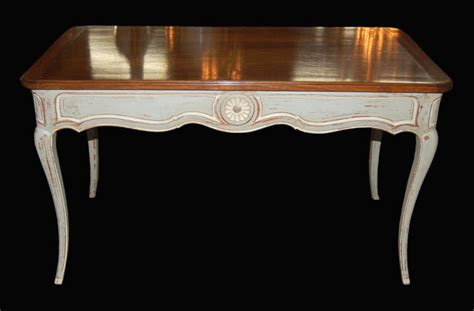 french writing desk for sale french painted writing desk for sale antiques com
