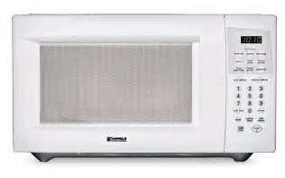 Parts Of Oven Toaster Kenmore Countertop Microwaves 1 1 Cu Ft 66222 Sears