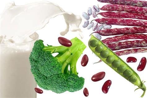 alimenti fermentano intestino alimenti causano gas intestinali