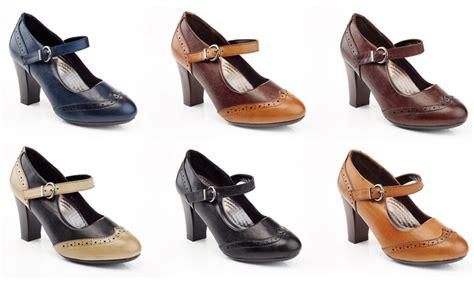 comfort career rasolli comfort mary jane career shoes groupon