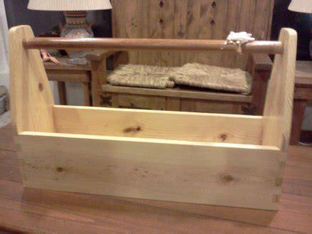 tool tote  mrdavidc  lumberjockscom woodworking