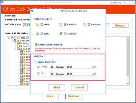 Office 365 Outlook Migration Best Outlook To Office 365 Migration Tool Upload Pst To