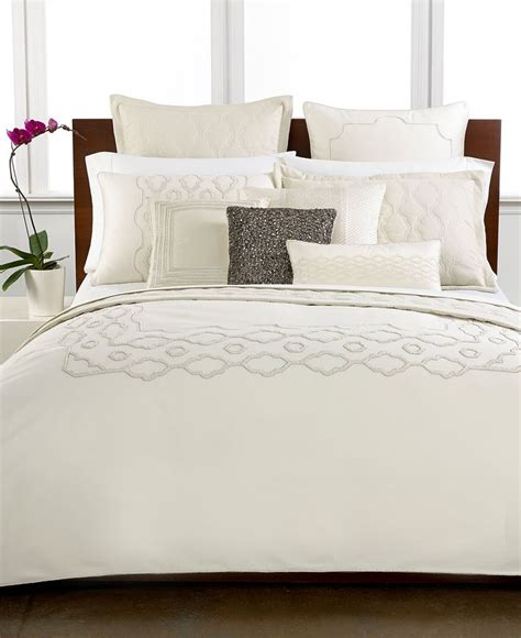 macy s hotel collection bedding closeout hotel collection finest mezzanine collection