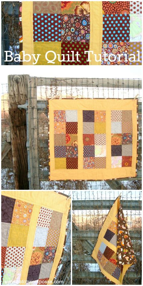 How To Begin Quilting by How To Make A Quilt