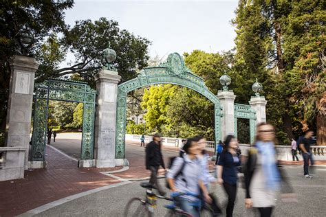 Berkeley Part Time Mba Duration by Haas Tops U S News Part Time Mbas