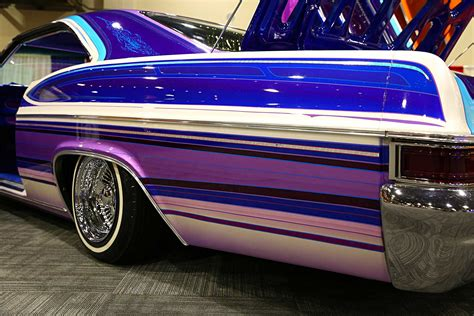 custom paint custom paintjobs of the 2017 grand national roadster