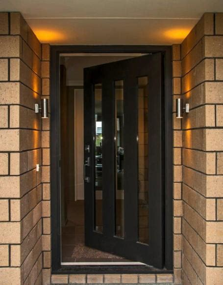 Front Doors Nz Premium Entrance Door Manufacturer With Weather Resistant Exterior Doors