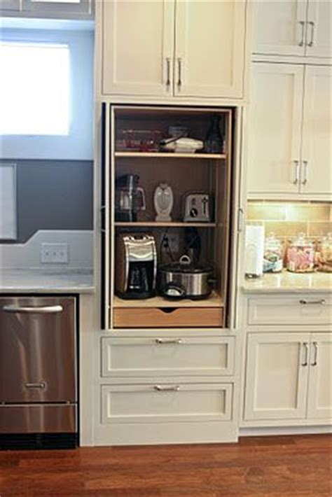 i really could use a kitchen appliance garage or two best 25 appliance garage ideas on pinterest diy hidden